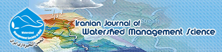 Iranian Journal of Watershed Management Science and Engineering